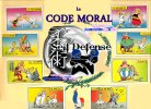 Code moral actions